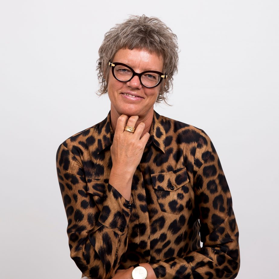 Mie Liv Hansen